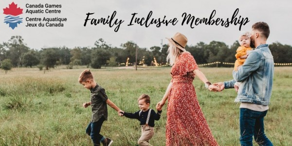 TW Family Inclusive Membership